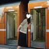 【2泊3日の台湾旅行・2】台北駅から電車で九份へ!