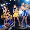 アクアノート 「AKIBAカルチャーズ劇場 新人公演2018~真夏のシンデレラたち~」(第5週)