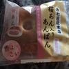 木村屋総本店の桜あん入りあんぱんは上品な甘さ!