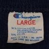 558 ビンテージ チャンピオン カレッジフットボールTシャツ 80's
