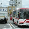 東岡崎駅から美合駅までバスでいく - 2018年6月19日