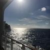 ノルウェージャンエピックで巡る西地中海クルーズ③~乗船2日目:終日航海日~