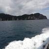 タイのピピ島、1日目の出費