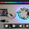 カラーLEDテープ照明を自由にコントロール