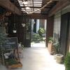 隠れ家カフェ hanare(ハナレ)のランチ