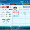 辻孟彦(OB選手)(パワプロ2020再現選手)