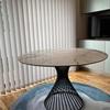 我が家のダイニングテーブルをご紹介【Calligaris VORTEX】