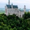 2017/09 ドイツ旅行:5日目 ノイシュヴァンシュタイン城見学ツアー