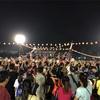 アジア最大の盆踊り in malaysia