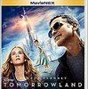 【レビュー】トゥモローランド(原題:Tomorrowland)予告編のウソ?本編に刻まれた映画史