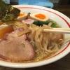 【ラーメン】青竹平打ち中華そば麺壱 吉兆 大井町で 中華そばとサービスそぼろご飯