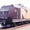 Märklin 36890 DB 185 459-5 'Schöfferhofer' その2