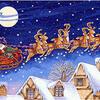 たった1人の日本人公認サンタクロース!その試験内容とブラックサンタの存在!