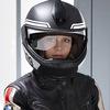 ★BMW CESにてヘッドアップディスプレイ付きヘルメットを発表