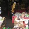 ゴールデンウィークに思いつきで日帰り観光『小江戸 川越観光』お土産はロング麩菓子