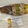 R・Bakerのかわいいパン「ハース アラカルト」買ってみました!
