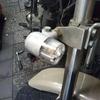 #バイク屋の日常 #ヤマハ #TW225 #ウィンカー交換 #クリアーレンズ
