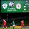 2022ワールドカップ予選第 2 戦: アイルランド 0 - 1 ルクセンブルク