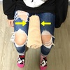 ほうれい線には内腿を鍛えたらいい?!ほうれい線予防の食材とは?