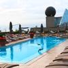 【子連れ旅行記3日目】ラグジュアリーなリッツ・カールトン「ホテルアーツ バルセロナ」宿泊記!部屋の様子・アップグレードについて