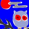 マヤ暦 K189【赤い月】衝動的にパワフルに動くと◎!