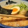 【食】横浜 ラーメン『AFURI』【完全禁煙】