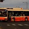 東武バスセントラル 9876号車