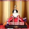 お雛祭り(雑記)