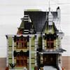 LEGO 10273 ホーンテッドハウス ⑦~⑫