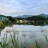 中山大池(兵庫県南あわじ)