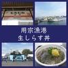 鮮度抜群!旬の生シラスを頂く。用宗漁港「どんぶりハウス」(静岡市)