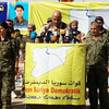 【シリア民主軍SDF声明全文】イスラム国(IS)「首都」ラッカ陥落【写真8枚】