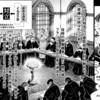 歴史小ネタ集、戦国マンガ雑談―当時の海戦・領地経営、海外との関係、利休、朝倉義景、などなど