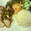 大岡 弘明寺商店街の「ハノイ アリス」でベトナム料理