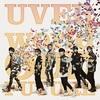 【速報】UVERworldベストアルバム発売決定!!9年ぶりとなるオールタイムベストアルバム