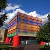 夏季限定公開のダルウィッチ・ピクチャー・ギャラリー(Dulwich Picture Gallery)のパビリオンへ
