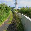 八丈島一人旅 ⑭ 八丈島灯台~末吉かん沢温泉「みはらしの湯」