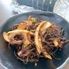 【韓国料理】我が家の食品お買い物事情とコシレギ(えごのり)の和え物(꼬시래기 무침)レシピ!