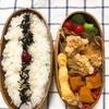 20190909鶏の竜田揚げ弁当&とうとうNintendo Switch