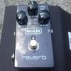 MXR Reverb M300 レビュー