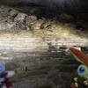正月旅行 厳冬の山陰旅 正月の秋芳洞を探検
