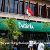 <インドネシア:ジャカルタ>Cafe Batavia ~古き良きバタヴィア時代を思わせる180年の歴史のコロニアル様式建築カフェ~