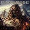 Disturbed『Immortalized』