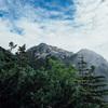 微妙な空模様の甲斐駒ヶ岳へ:お盆休み南アルプス山行其の①