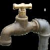 「漏水の疑いがあります」水道局からお手紙が来た【対処法と手続きのメモ】
