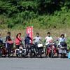 日本一周64日目  自転車戦隊チャリダー8