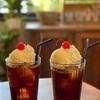【KAMEE COFFEE木屋町店 】🐢カメコーヒー🌺京都で楽しめる沖縄スィーツカフェ☕️