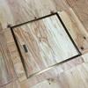 床下収納の取り付け方