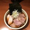 江武里で江戸醤油ら~麺(浅草)