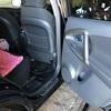 トヨタ・ヴァンガードのドアのストッパーが効かないのは??